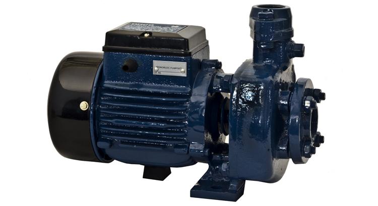 service och reparation av pumpar